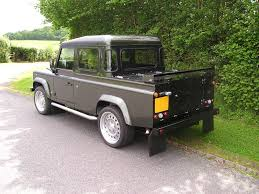 land rover defender off road modifications. my_landy_002 land rover defender off road modifications t