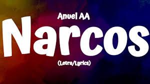 Anuel AA - Narcos (Lyrics/Letra)