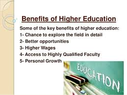 best icfai law school images law school  benefits education essay advantages offered by higher education