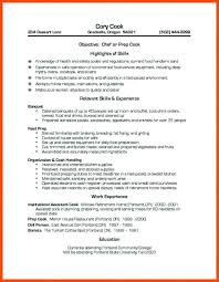 Sample Grill Cook Resume Kitchen Manager Resume Sample Kitchen Staff Resume Kitchen Manager