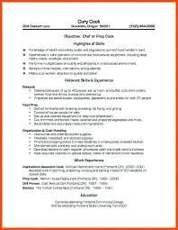 Kitchen Manager Resume Sample Kitchen Staff Resume Kitchen Manager