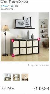 IKEA  Storage UnitsRoom DividersHome ...