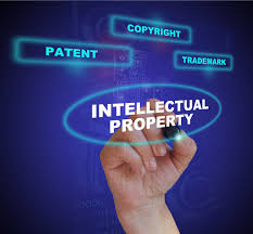 Intellectual Properties in E-Commerce