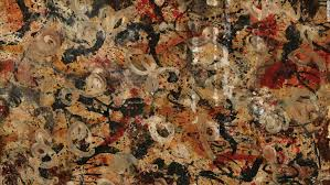 lost jackson pollock painting found in a garage could be worth 15 million cnn style