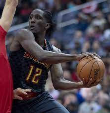 Taurean Prince - Wikipedia
