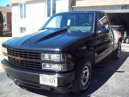 Truck 98 chevy truck parts : Truck » 88 98 Chevy Truck Parts - Old Chevy Photos Collection, All ...