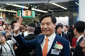 Company S Net Worth Forbes Xiaomi Ceo Lei Juns Net Worth 19 5b Chinadaily Com Cn