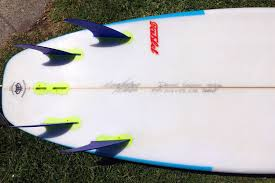 How To Decipher The Dimensions Written On A Surfboard