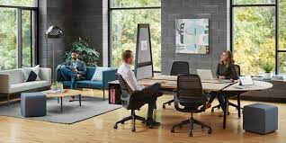 10 Simple Ideas To Create An Inviting Office Space Turnstone