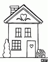 Small Picture 177 best BuildingsHouses Places Parks Coloring Pages images