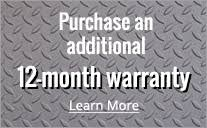 pick n pull part pricing purchase an additional 12 month warranty
