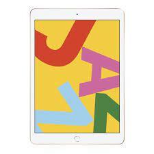 7.Nesil Yeni iPad-32GB WIFI-Gold-10.2''Retina-Bluetooth-10 Saate  KadarPilÖmrü - Vatan Bilgisayar