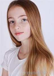 Stella Lee | Child Model Agency | Sandra Reynolds Juniors
