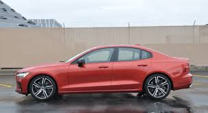 Volvo T6 R Design Review Review 2019 Volvo S60 T6 R Design Your Bimmer Replacement