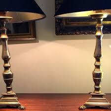 antiques atlas versatile pair tall classic table lamps