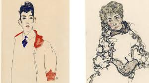 Egon Schiele: Portraits, Neue Galerie, New York – review | Financial Times