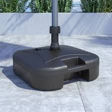 patio umbrella base weights stand rc