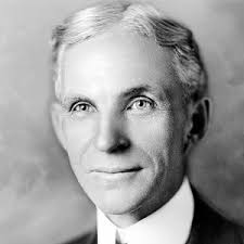 henry ford entrepreneur bio facts family famous birthdays henry ford 2 of 5