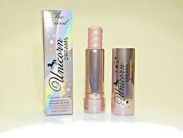 <b>Too Faced Unicorn Horn</b> Mystical Effects HIGHLIGHTING STICK ...