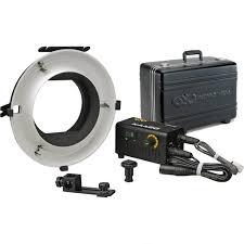 Ring Light Rental Kinoflo Ring Light Kamio Film Service Rent Digital