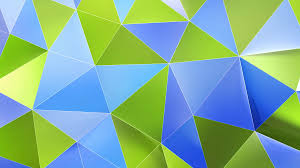 blue green abstract background. Brilliant Green Blue Green Abstract Background Polygonal Surface Motion Perfectly Looped  Motion  Videoblocks To L