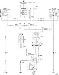 Saab heated seat wiring diagram with schematic