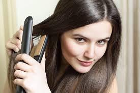 cách phục hồi tóc hư tổn tại nhà