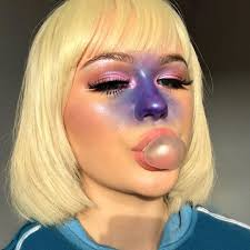 15 best halloween makeup ideas for 2018 top latest halloween makeup looks 2018 creepy