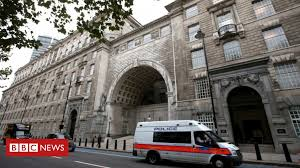 New rules for MI5 and <b>police</b> to authorise crimes - BBC News