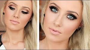 315 in 32 best wedding makeup for blue eyes blonde hair