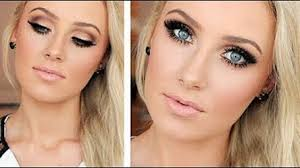315 in 32 best wedding makeup for blue eyes blonde hair