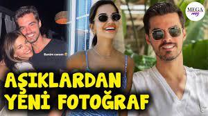Selin Yağcıoğlu ile Berk Atan'dan yeni fotoğraf | Mesajı ifşa olmuştu -  YouTube