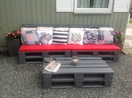 Patio From Pallets Europallets Pallets Ideas Pinterest Pallets Pallet Patio