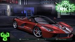 Nfs Carbon Car Mods Wave 1 Youtube