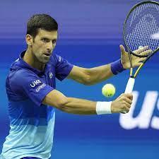 Novak Djokovic vs Matteo Berrettini ...