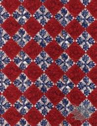 Patriotic Patchwork [CB057] - $7.95 : Better Quilt Kits - Moda ... & Patriotic Patchwork Adamdwight.com