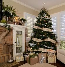 Living Room Borders Christmas Gift Living Room Traditional With Ornaments San Diego