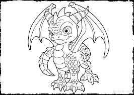 Skylander Coloring Sheets Birthday Coloring Pages Betisticsclub