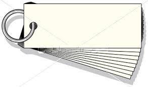 「暗記カード」の画像検索結果