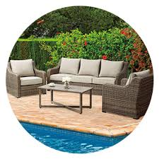 outdoor conversation sets for patio