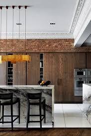 Modern Wooden Cupboard Doors. Kitchen Design GalleryKitchen ...