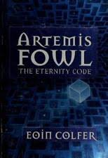 artemis fowl the eternity code book 3 nodust by eoin colfer