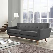 Living Room Grey Sofa Sofa Marvelous Light Grey Tufted Sofa 2017 Design Fascinating
