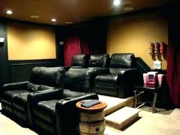 basement movie room. Unique Room Basement Movie Theater Ideas Home Room Designs With Worthy Top Best Small  Theaters Base Throughout Basement Movie Room