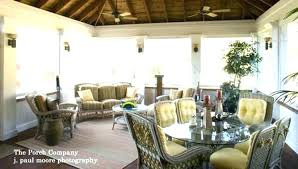 screened porch furniture. Screened In Porch Decor Decorating Ideas Enclosed Front Indoor Furniture .