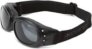 Bobster 8012001-SSI Bobster Cruiser 2 Interchange Goggle Black Frame 3  Lenses - multi, N/A: Amazon.co.uk: Sports & Outdoors