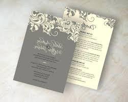 Free Wedding Invitation Card Templates New Sample Wedding Invitation Cards In Powerpoint Silverstoresfo