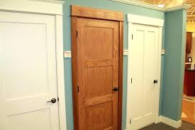 Modern Door Frames Interior Doors At Lumber Large Size Wooden Frame