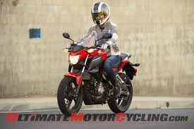 2018 honda 300f. interesting 2018 2015 honda cb300f test on 2018 honda 300f