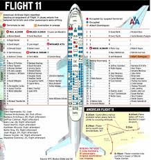 757 Seating Chart